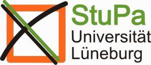 Logo StuPa - (C) StuPa der Universität Lüneburg